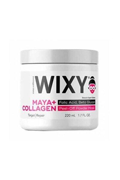 Suda Collagen Wixy Collagen Maskesi 220 Ml ( Kolojen ) Orjinal Ürün