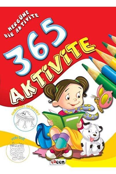 Soobe 365 Aktivite