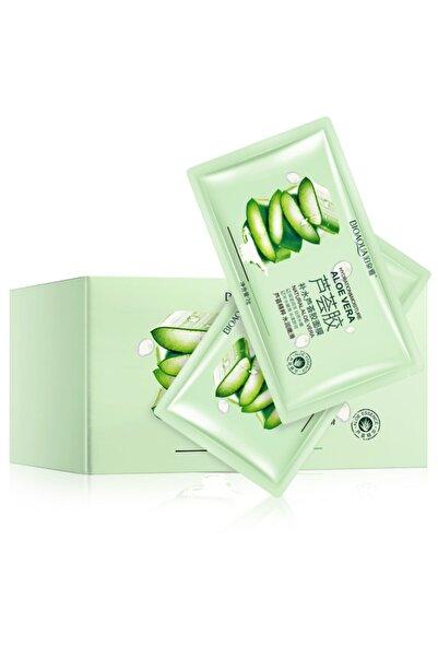 Bioaqua Aloe Vera Yoğun Nem Terapisi Uyku Maskesi 2 gr X 30 Adet