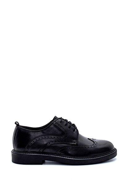Derimod Erkek Siyah Ayakkabı