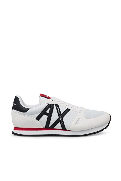 Armani Exchange Ayakkabı Erkek Ayakkabı Xux017 Xcc68 K488