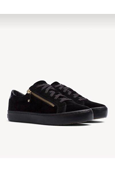 Tommy Hilfiger Kadın Velvet Dress Sneaker