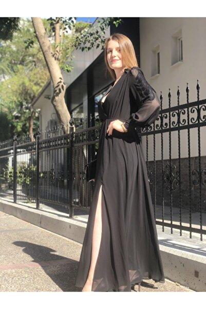 AYHAN Kadın Uzun Abiye Elbise