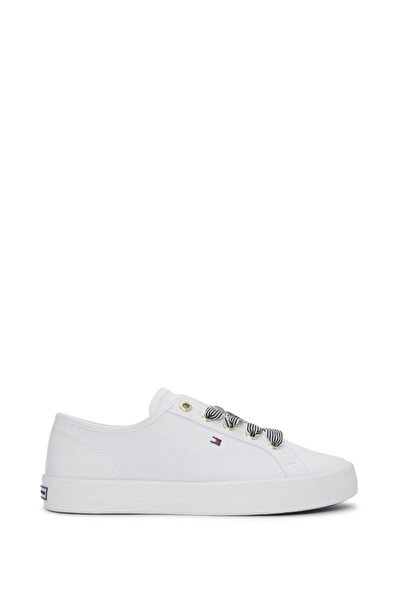 Tommy Hilfiger Kadın Essential Nautical Sneaker