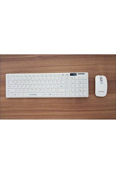 Platoon Wireless Keyboard & Mouse