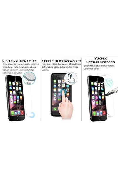 rez Iphone 7 Cam Ekran Koruyucu