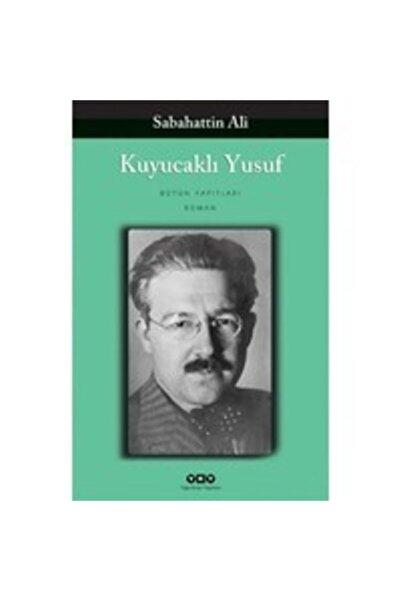 Yapı Kredi Yayınları Yky Kuyucaklı Yusuf Sabahattin Ali