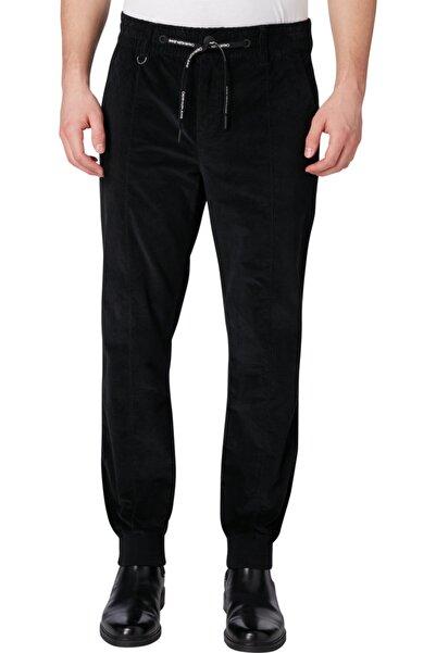 Calvin Klein Erkek Corduroy Pantolon
