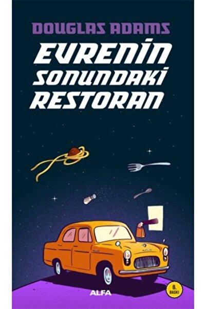 Alfa Yayınları Evrenin Sonundaki Restoran