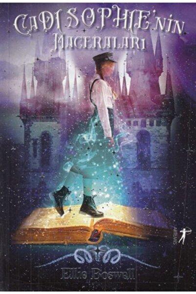 Artemis Yayınları Cadı Sophie'nin Maceraları