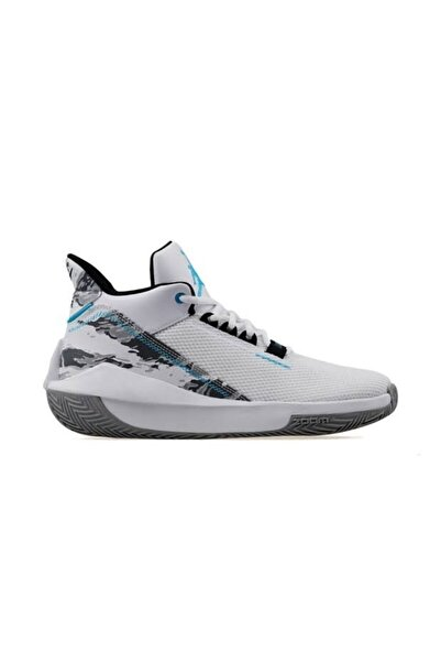 Nike Air Jordan 2x3 White Blue Fury Black Bq8737 104