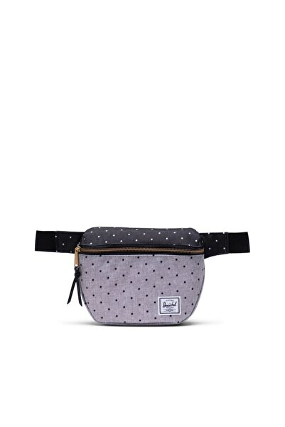 Herschel Supply Co. Unisex Gri Bel Çantası