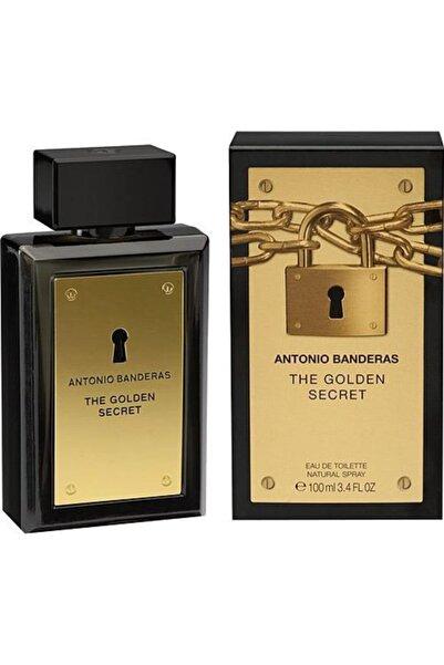 Antonio  Banderas Antonio Banderas The Golden Secret Edt 100 Ml Erkek Parfüm