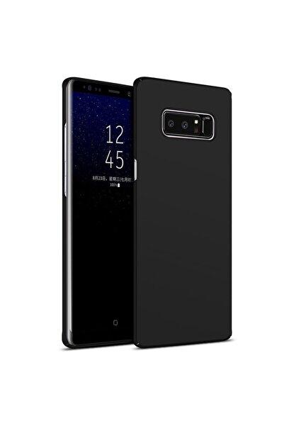 Microsonic Microsonic Galaxy Note 8 Kılıf Premium Slim Siyah