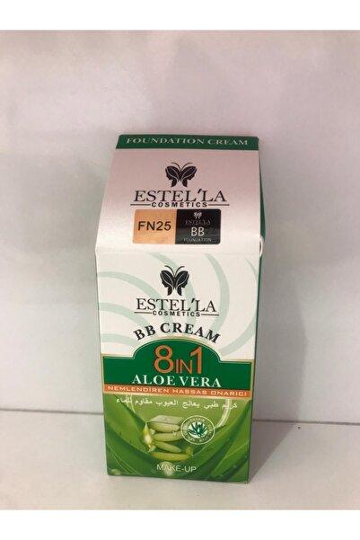 Estella Bb Cream 8in1 Aloe Vera No:25