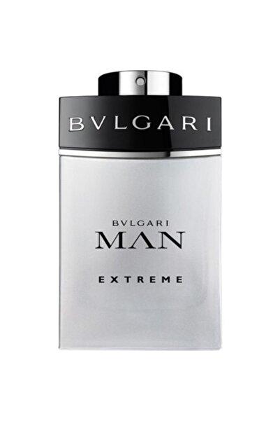 Bvlgari Man Extreme Edt 60 ml Erkek Parfüm 783320971051