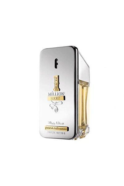 Paco  Rabanne Paco Rabanne 1 Million Lucky Edt 50 Ml Erkek Parfüm