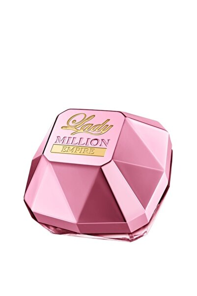 Paco  Rabanne Paco Rabanne Lady Million Empire Edp 50 Ml Kadın Parfüm 3349668572045