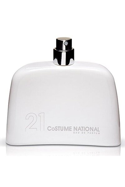 Costume National 21 Edp 50 ml Unisex Parfüm 3760056101256