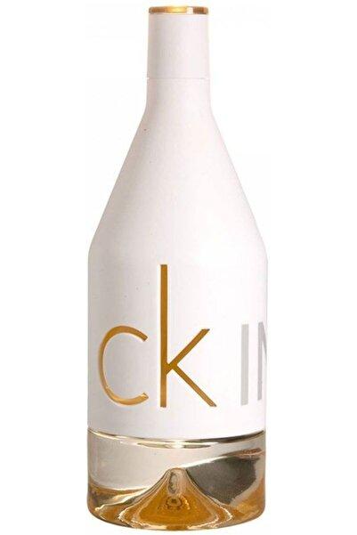 Calvin Klein Ck In2u Edt 100 ml Kadın Parfüm 088300196814
