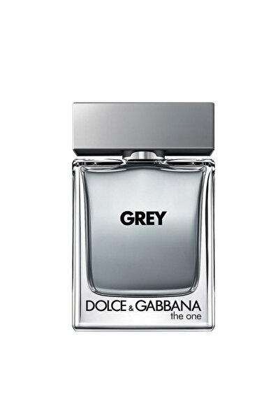 Dolce Gabbana The One For Men Grey Edt Intense 100 Ml Erkek Parfüm