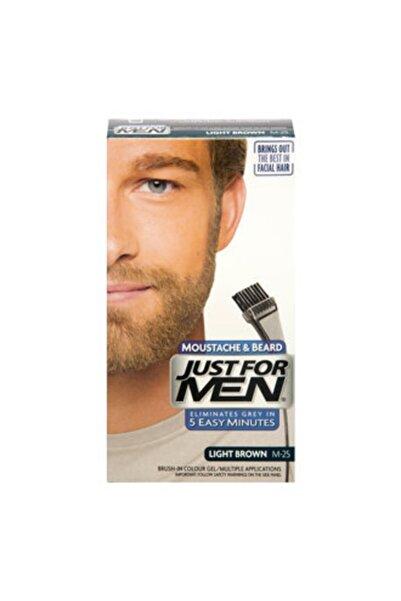 Just For Men Sakal-bıyık Boyası Açık