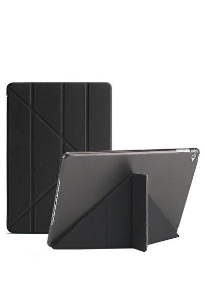 Microsonic Microsonic Ipad Mini 4 (a1538-a1550) Folding Design Kılıf Siyah
