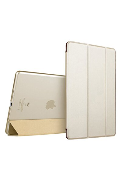 Microsonic Microsonic Ipad Pro 9.7 Kılıf Smart Case Ve Arka Koruma Gold