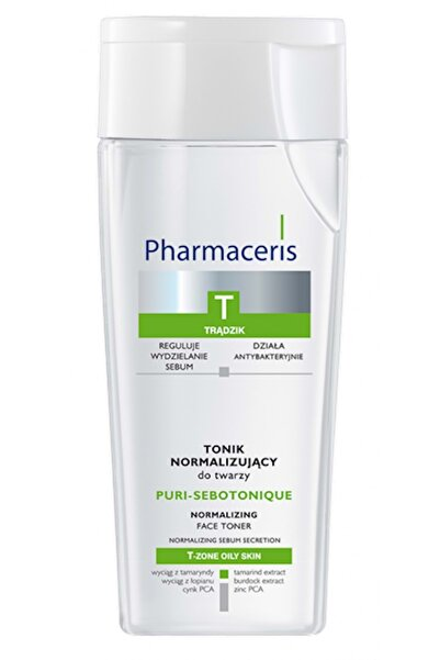Pharmaceris T Puri-sebotonique Normalizing Face Toner 200ml