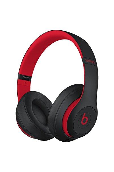 Beats MX422EE.A Studio3 Decade Siyah Kırmızı Anc Bluetooth Kulak Üstü Kulaklık