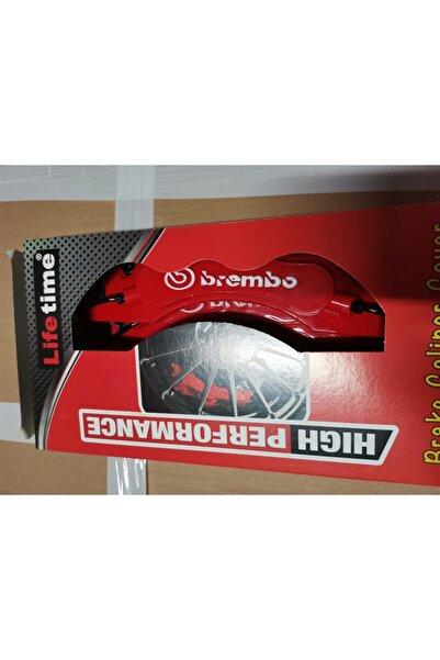 Universal Brembo Kaliper Kapağı Ithal Ürün