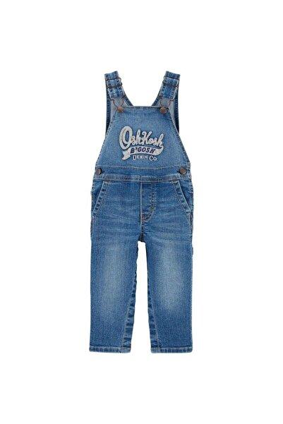 OshKosh Mavi Bebek Bahçıvan 1ı983110
