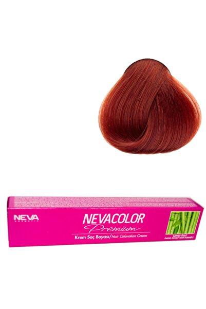 Neva Color Nevacolor Tüp Boya 7.43 Dore Bakır