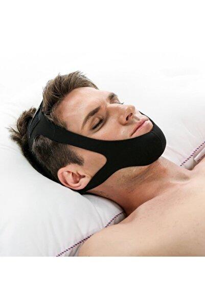 Ankaflex Çene Kapatma Bandajı Horlama Önleyici Çene Kemeri Uyku Aparatı