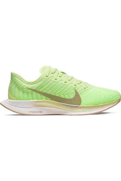 Nike Zoom Pegasus Turbo 2 At8242-300 Kadın Spor Ay
