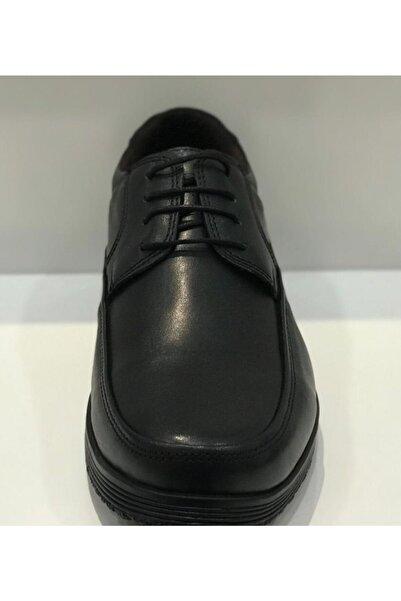 Santa Barbara Polo & Racquet Club Erkek Siyah Casual Ayakkabı