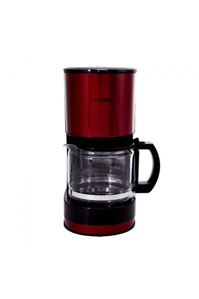 Cookplus Coffee Keyf Kahve Makinesi Red 601