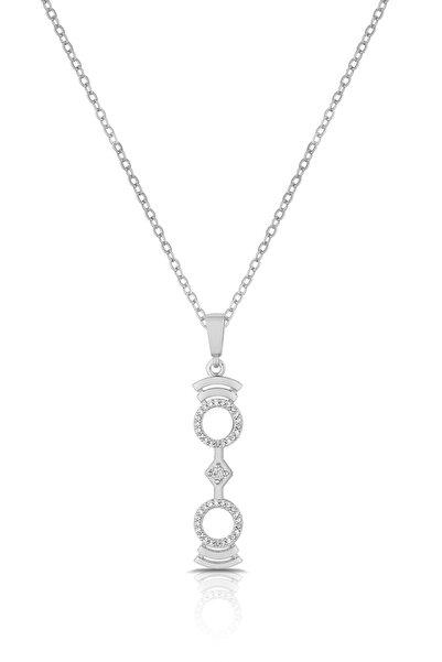 Toms Jewelry Kadın Beyaz Kolye Tmj30349-449-a