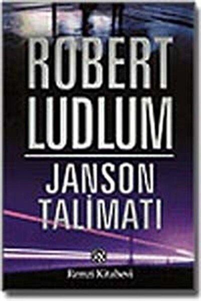 Remzi Kitabevi Janson Talimatı