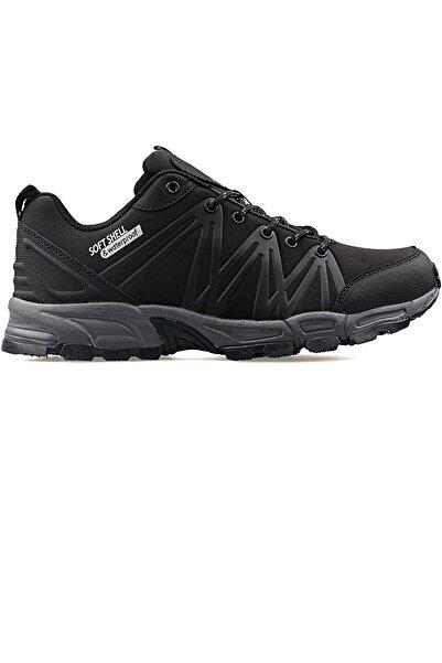 lumberjack Erkek Siyah Outdoor Ayakkabı 100420702