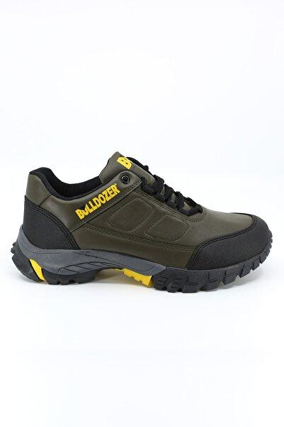 Bulldozer Erkek Haki Outdoor Ayakkabı 210421 10w4210421