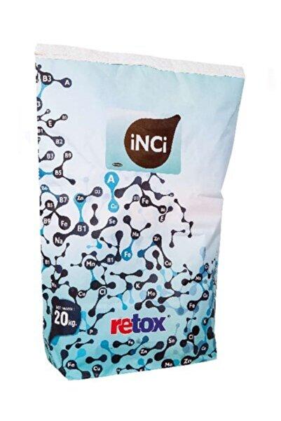 arzuman Retox Inci Süt Verimli Hayvanlar Için Yem Katkısı-20 Kg