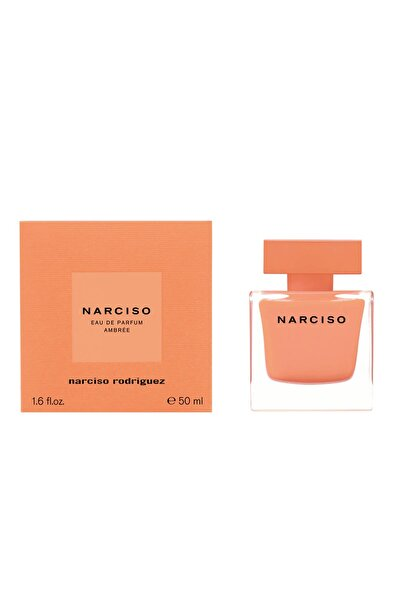 Narciso Rodriguez Narcıso Ambree Edp 50 ml Kadın Parfüm 3423473053859