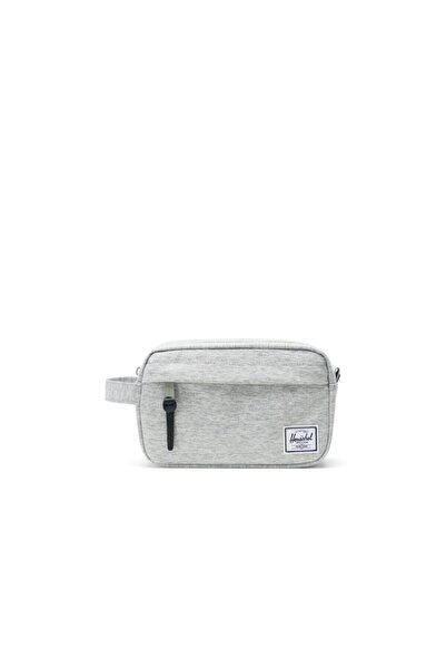 herschel Unisex Gri Chapter Carry On Makyaj Çantası 10347-02041