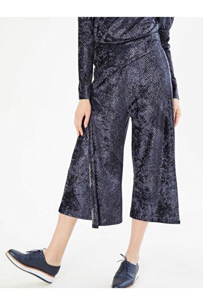 Xint Kadın Lacivert Pantolon