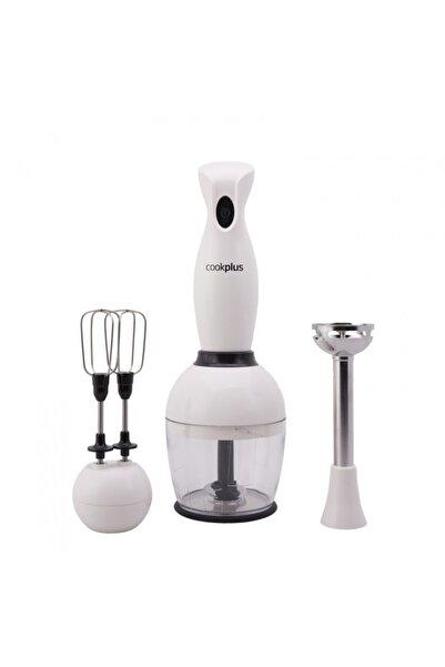 Cookplus Midimix Blender Seti 5501 Krem