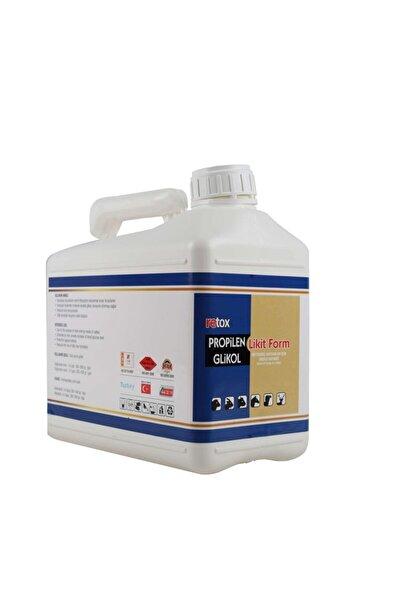 arzuman Retox Propilen Glikol Doğum Öncesi Hayvan Yem Katkı 1 Kg - Plastik Şişe