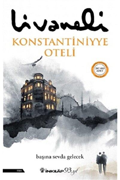 İnkılap Kitabevi Konstantiniyye Oteli