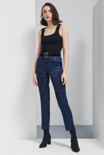 Kadın Lacivert Pantolon 92051113|339