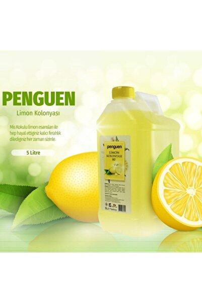 Penguen Limon Kolonyası 5lt